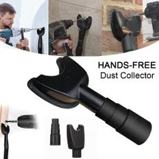 drilladapter, Electric, powerdrilladapter, Vacuum