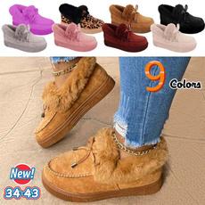 furboot, Fashion, Platform Shoes, winter fashion