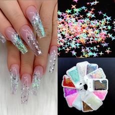 nail decoration, Nails, art, Glitter
