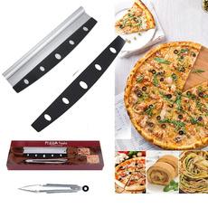 Steel, pizzacutter, Kitchen & Dining, Slicer