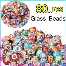 jewelrybeadscharm, Jewelry, Glass, jewerlybeadskitassorted