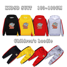 Two-Piece Suits, Winter, children's clothing, Sweaters