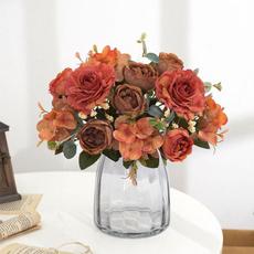 Box, Bouquet, decoration, christmasdecor