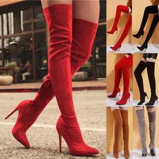 winter fashion, Fashion, Winter, Woman Shoes