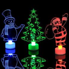 cute, lednightlight, Christmas, Gifts