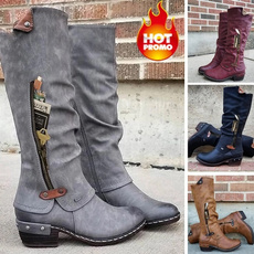 wedge, midcalfboot, long boots, ladyboot