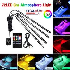 caratmospherelight, Lighting, Shorts, Remote Controls