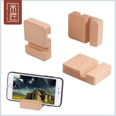 phone holder, Tablets, Phone, Wooden