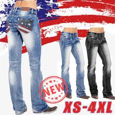 Plus Size, jeansforwoman, pants, ladiesjean