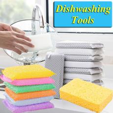 dishbrushing, dusterwipe, cleaningsponge, waterabsorbingsponge