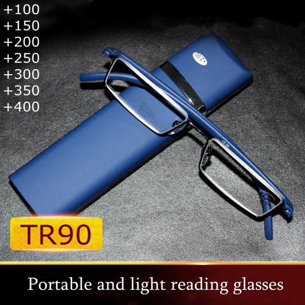Blue light, framelesseyewear, presbyopiceyeglasse, glasses accessories