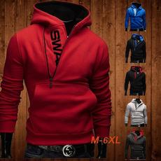 autumnhoodie, hooded, black hoodie, Colorful
