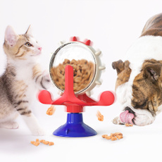 windmillturntable, Toy, puppy, doginteractivetoy