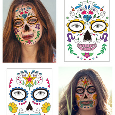 Funny, funnymakeup, halloweenparty, Beauty