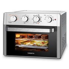 30qtairfryer, Cooking, toasteroven, cocina
