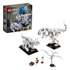 skeletonmodel, Toy, legotyrannosaurusrex, Lego