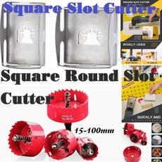 roundholeopener, squarehole, Tool, Blade