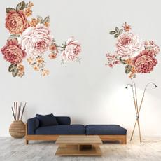 kidsbedroomdecal, Plants, Wallpaper, decoration