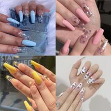 acrylic nails, nail tips, Beauty, Tool
