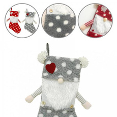 Decor, stockinggiftbag, stockingdecor, christmassock