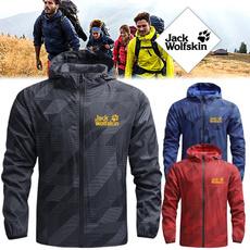 Outdoor, jackwolfcoat, outdoor camping, cyclingwear