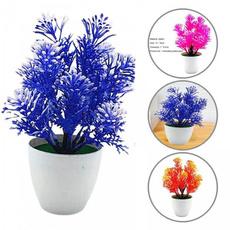 Bonsai, Flowers, Garden, simulationflowerbonsai