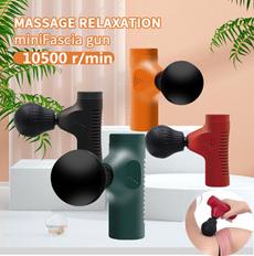 fasciagun, Electric, musclemassager, recoverytool