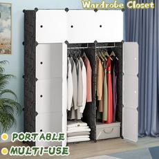 Clothes, closetcabinet, Closet, Home & Living