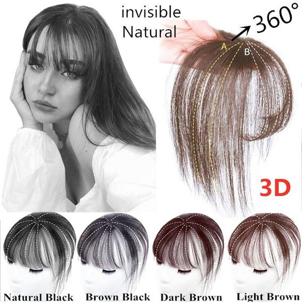 hairline, Fashion, Hair Extensions, threedimensionalairbag