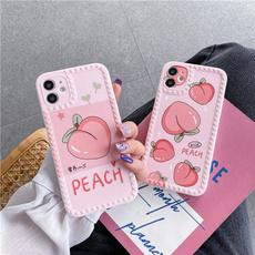 caseforiphone12, case, caseforiphone11, peach