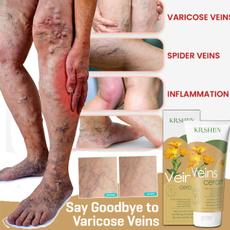 Heavy, improvebloodcirculation, legs, varicoseveinscream
