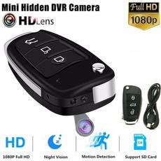 Mini, Home & Living, keycamera, videorecorder