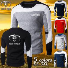 Outdoor, Necks, steetwear, Spring