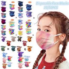 cartoonmask, dustproofmask, childrenmask, disposablefacemask