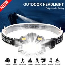 ledheadlamp, Mini, Exterior, led