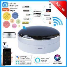 Remote Controls, Home & Living, voiceassistant, Infrared