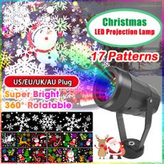 luzled, Outdoor, Night Light, laserlight