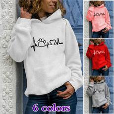 hoodiesformen, Fashion, Sleeve, Fleece Hoodie