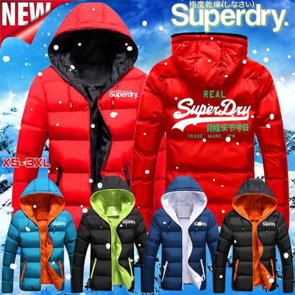 Fashion, Winter, zipperjacket, winterdowncoat