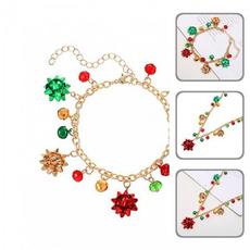christmaselementjewelry, necklacebraceletearringsset, Jewelry, cute