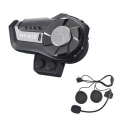 Headset, Helmet, Bluetooth, Motorcycle