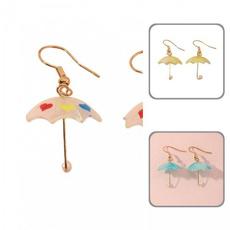 cute, Dangle Earring, Jewelry, Colorful