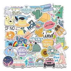cute, toysticker, Stickers, Waterproof