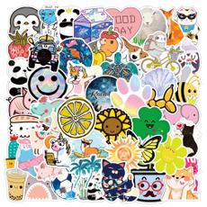 cute, Laptop, toysticker, Stickers