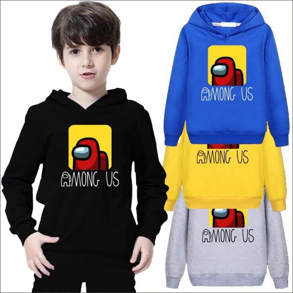 Fashion, Sweatshirts, gameamongu, Tops