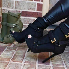 sexyboot, Fashion, partyboot, Peep Toe