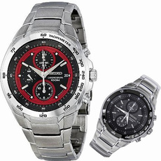Chronograph, dial, Stainless Steel, Gifts