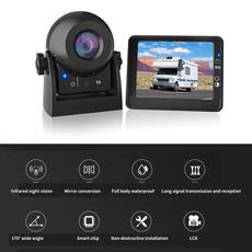 wirelessreversingcamera, Monitors, Cars, Photography
