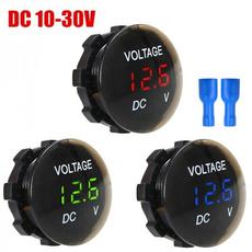 carvoltmeter, led, carvoltage, Cars