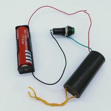 Transformer, Converter, generator, Battery